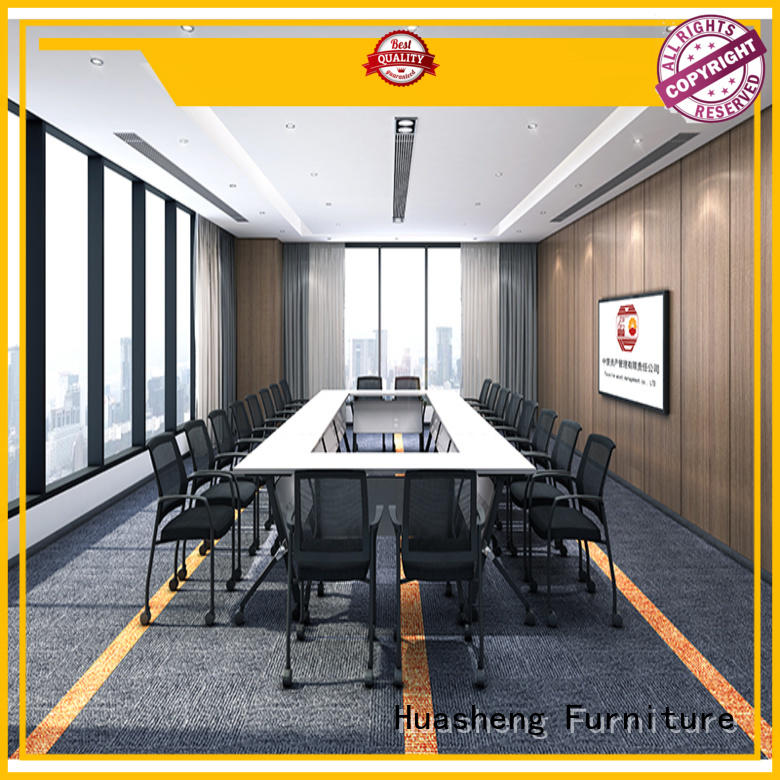 GOJO modular conference table supplier for conference room