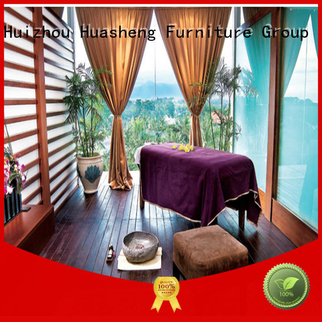 GOJO quality high end hotel furniture customized for motel