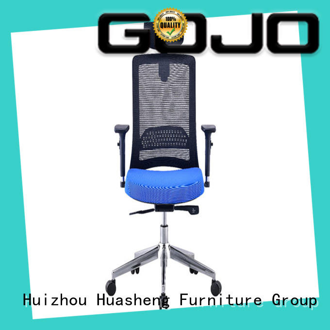 HIGH QUALITY MODERN EXECUTIVE OFFICE CHAIR FROM CHINA'S FACTORY