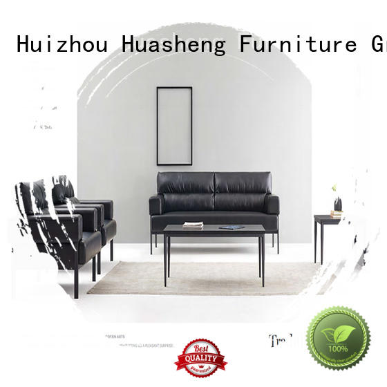 GOJO couch set for sale manufacturer for reception area