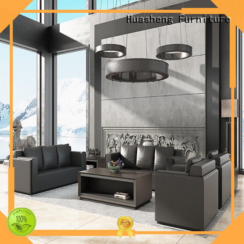 GOJO office furniture sets manufacturers for reception area