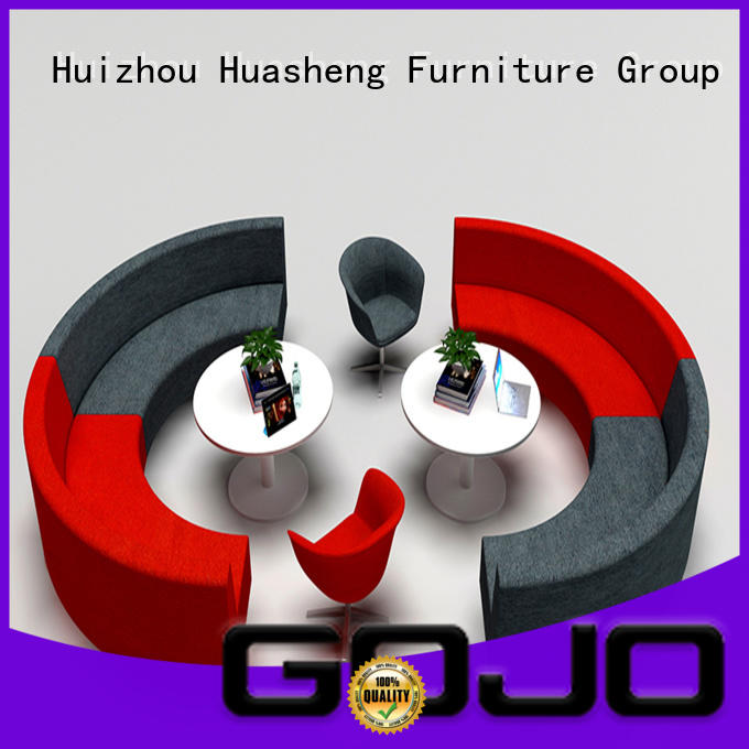 GOJO couch set for sale for reception area