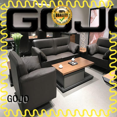 GOJO industrial office furniture Suppliers for lounge area
