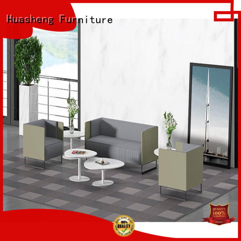 steel office sofas and chairs couch for guest room GOJO