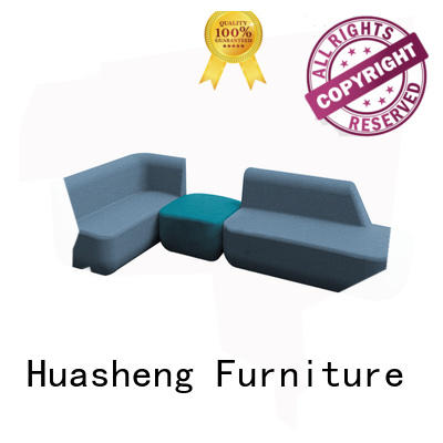 GOJO waiting room furniture sets sofa for reception area
