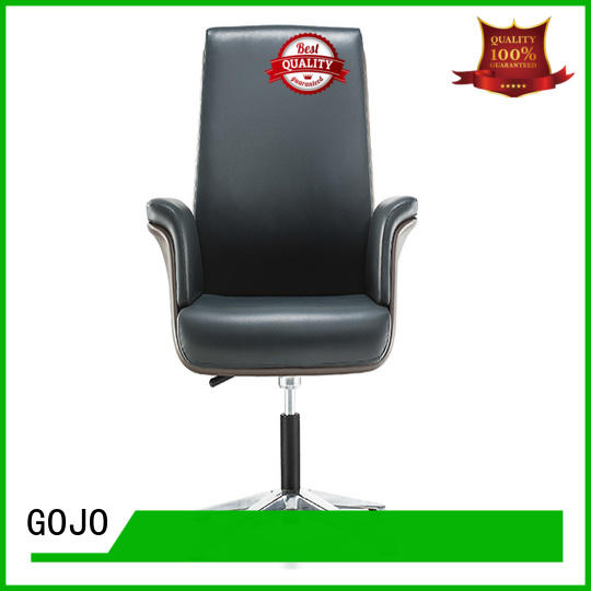 GOJO Best stacking conference chairs for training area