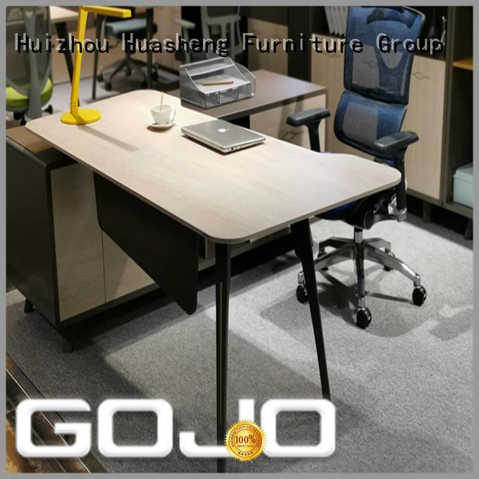 High-quality contemporary executive desk Supply for sale