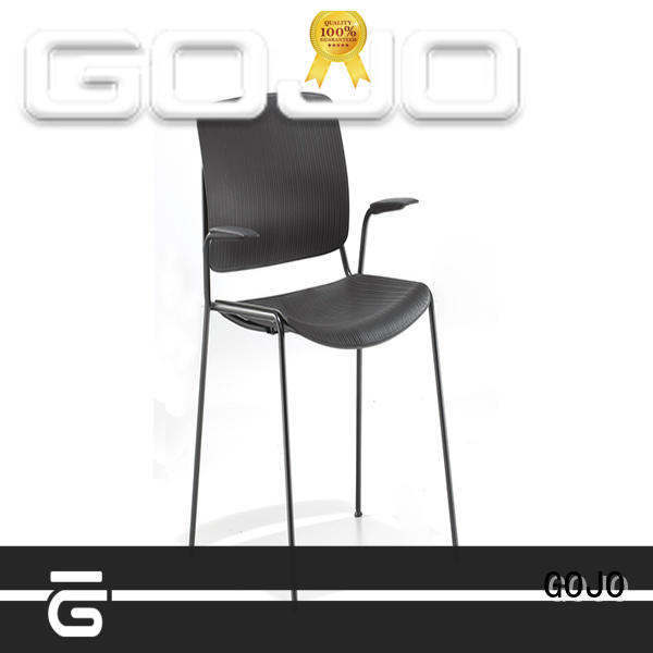 GOJO comfy reception chair manufacturer for reception area