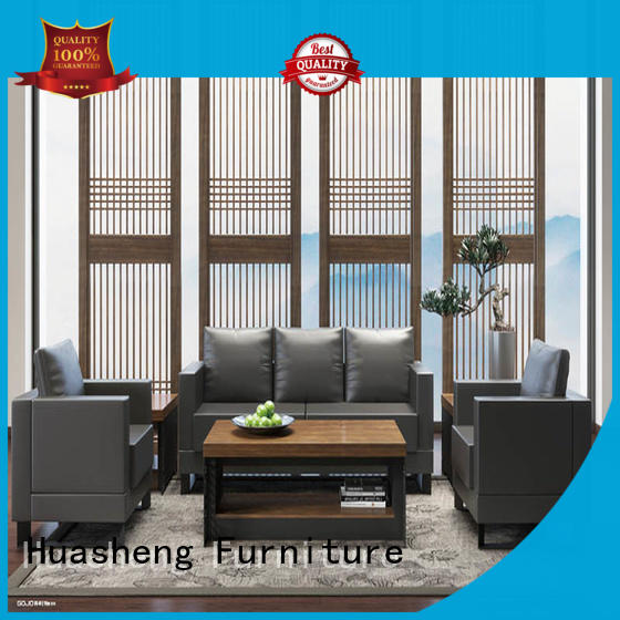 GOJO small reception sofa chairs stools for guest room