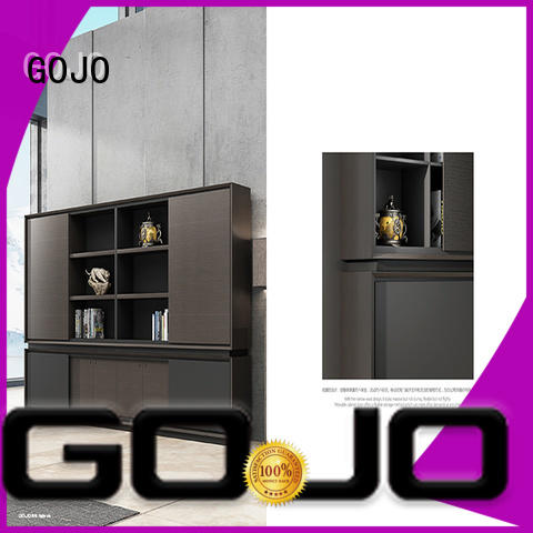 GOJO filing cupboard Supply for ceo office