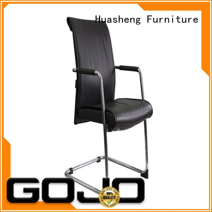 stackable chairs for conference area GOJO