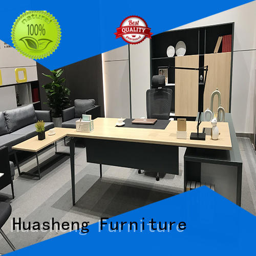 Top office furniture executive desk for business for manager