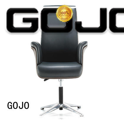 leather conference room chairs manufacturer for ceo office