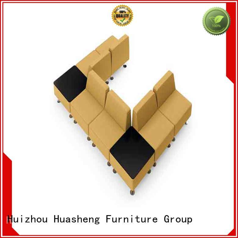 GOJO Top office furniture chairs waiting room factory for reception area