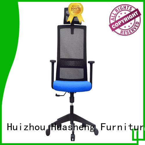 GOJO black executive chair company for ceo office