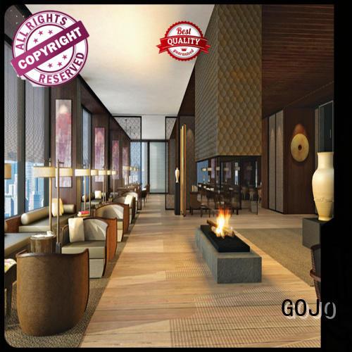 GOJO modern hotel furniture for business for hotel