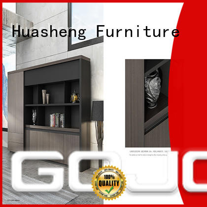 GOJO Latest file storage furniture Supply for ceo office