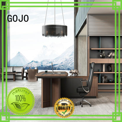 GOJO executive office furniture for sale manufacturers for manager