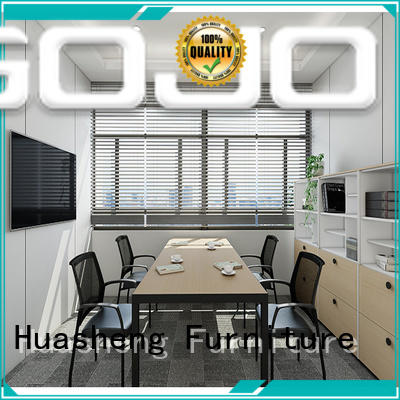 GOJO modern office furniture sets for business for reception area