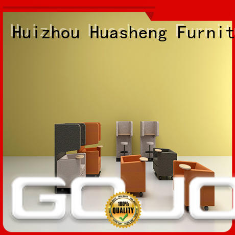 GOJO reception area chairs manufacturer for reception area