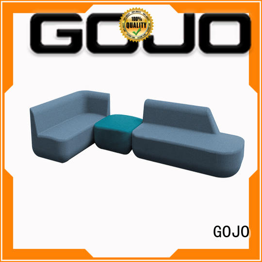 GOJO sofa furniture for reception area