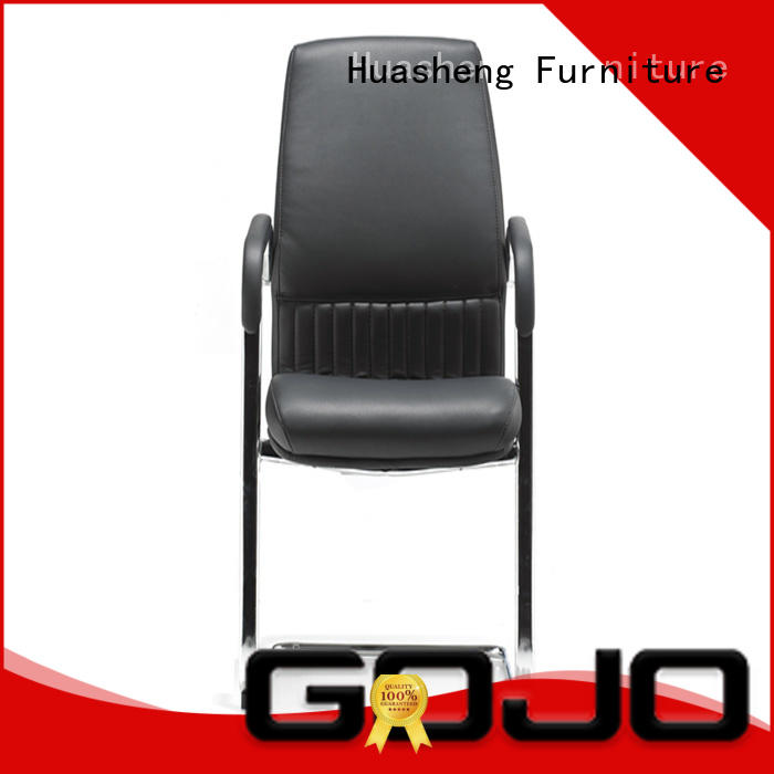GOJO stackable stackable chairs supplier for training area