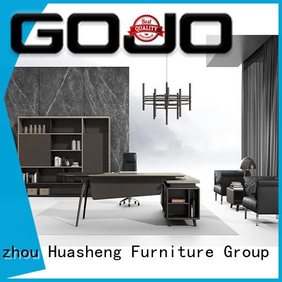 GOJO corporate office desk company for ceo office