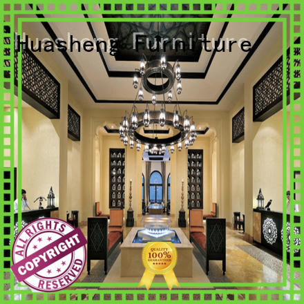 theme apartment furniture supplier for hotel